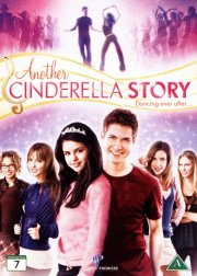 another cinderella story - DVD