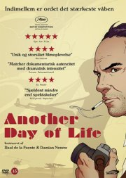 another day of life - DVD