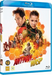 ant-man and the wasp - marvel - Blu-Ray