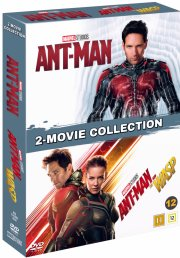 ant-man // ant-man and the wasp - marvel - DVD
