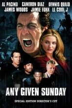any given sunday - directors cut - Blu-Ray