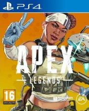 apex legends - lifeline edition - PS4