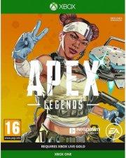 apex legends - lifeline edition - xbox one
