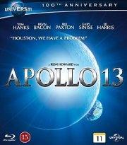 apollo 13 - 100th anniversary edition - Blu-Ray