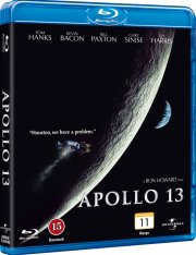 apollo 13 - 20th annivesary edition - Blu-Ray