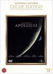 apollo 13 - oscar edition - DVD