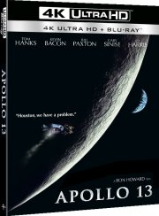 apollo 13 - 4k Ultra HD Blu-Ray