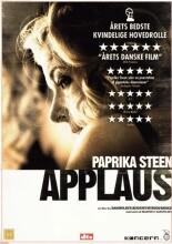 applaus film - DVD