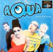 aqua - aquarium - cd