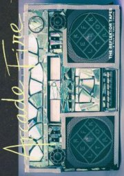 arcade fire: the reflector tapes + live at earls court - DVD