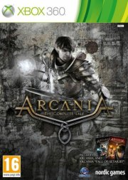 arcania: the complete tale - Xbox360