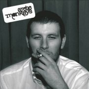 arctic monkeys - whatever people say i am that's what i'm not - cd