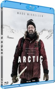 arctic - mads mikkelsen - Blu-Ray