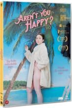 aren't you happy? / das melancholische mädchen - DVD