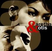 aretha franklin - aretha & otis [dobbelt-cd] - cd