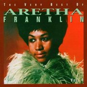 aretha franklin - the very best of vol.1 - cd