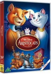 aristocats - disney - DVD