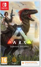 ark: survival evolved - kode i boks - Nintendo Switch