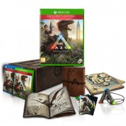 ark: survival evolved - collector's edition - xbox one