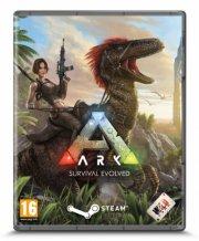 ark: survival evolved - PC