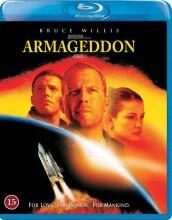 armageddon - Blu-Ray
