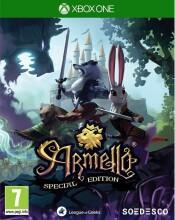armello - special edition - xbox one
