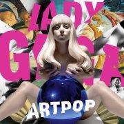 lady gaga - artpop - cd