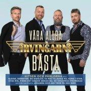arvingarna - våra allra bästa - cd