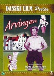 arvingen - 1954 - DVD