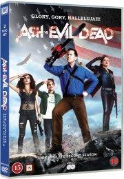 ash vs evil dead - sæson 2 - DVD