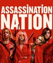 assassination nation - Blu-Ray