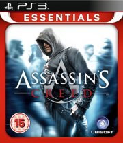 assassin's creed (essentials) - PS3