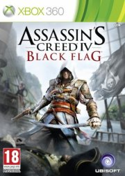 assassins creed 4 - black flag - nordic - xbox 360