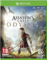 assassins creed: odyssey - xbox one