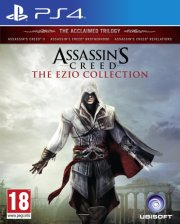 assassin's creed: the ezio collection (nordic) - PS4