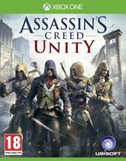 assassins creed: unity (nordic) - xbox one