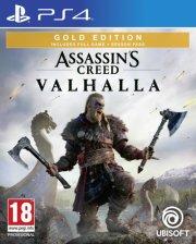assassins creed: valhalla - gold edition - PS4