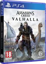 assassins creed: valhalla - PS4