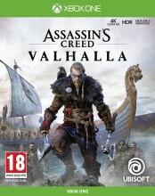 assassins creed: valhalla - xbox one