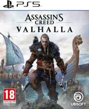 assassins creed: valhalla - PS5