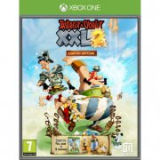 asterix & obelix xxl 2 - limited edition - import - xbox one