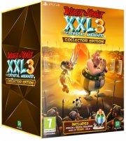 asterix & obélix xxl 3 - the crystal menhir - collector's edition - PS4