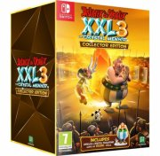 asterix & obélix xxl 3 - the crystal menhir - collector's edition - Nintendo Switch