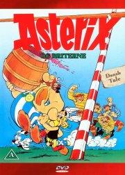 asterix og briterne - DVD