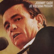 johnny cash - at folsom prison - Vinyl / LP