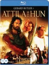attila the hun  - blu-ray + dvd
