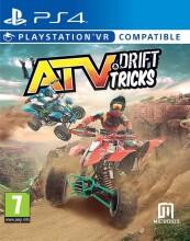 atv drift & tricks (vr) - PS4