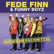fede finn og funny boyz - aufwienerschnitzel - cd