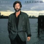 eric clapton - august - Vinyl / LP