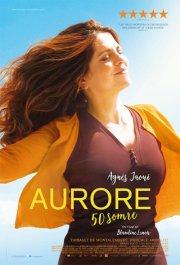 aurore - 50 somre - DVD